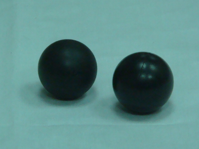 Thebestrubber Com Commercial Molded Rubber Balls
